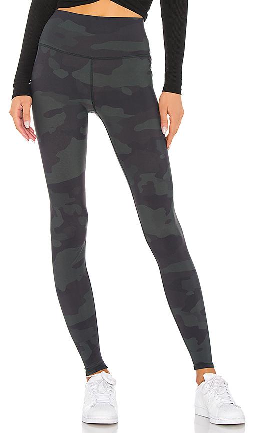 Alo Yoga Pants High Waist Vapor Legging