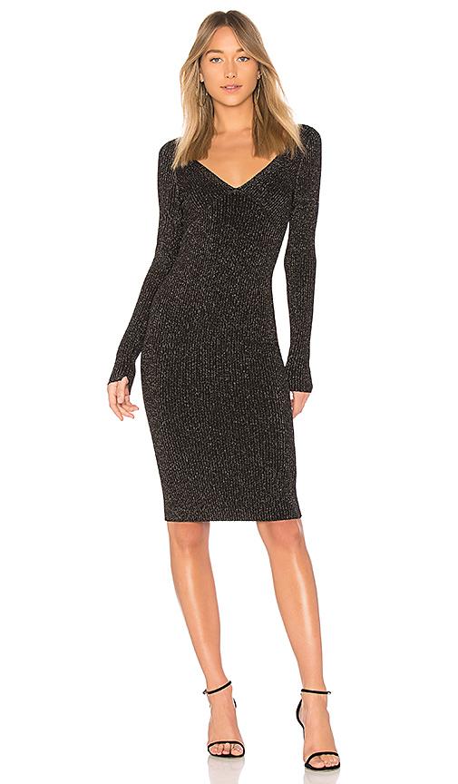 ALC Arvida Dress in Black