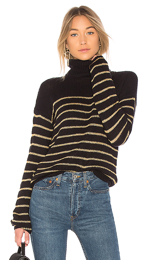 A.L.C. Elisa Sweater in Black. - size XS (also in S)