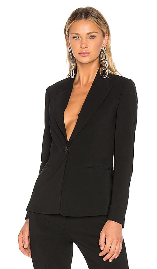 A.L.C. Duke Jacket in Black. - size 0 (also in 6,8)
