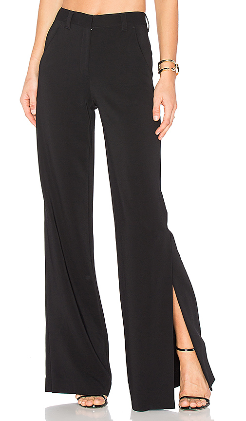 A.L.C. Miles Pants in Black. - size 2 (also in 4)
