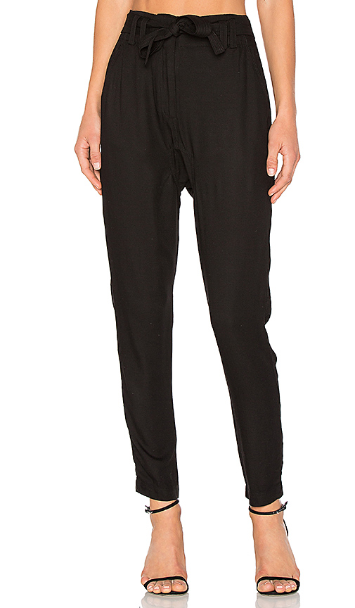 A.L.C. Ansel Pants in Black. - size 0 (also in 2)