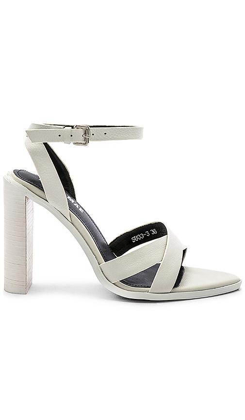 Alias Mae Sonny Heel in White