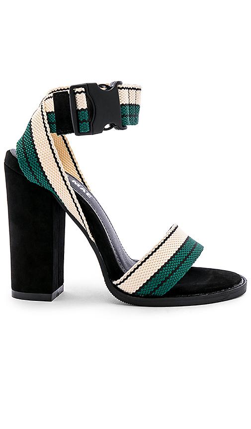Alias Mae Aarika Heel in Green