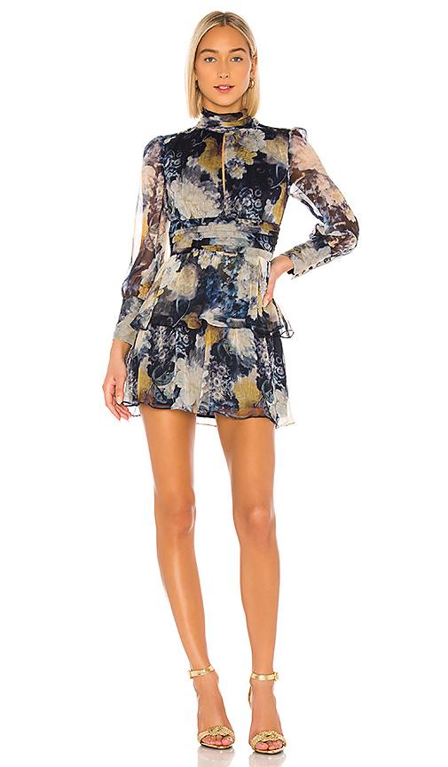 Amanda Uprichard Dresses Samira Dress