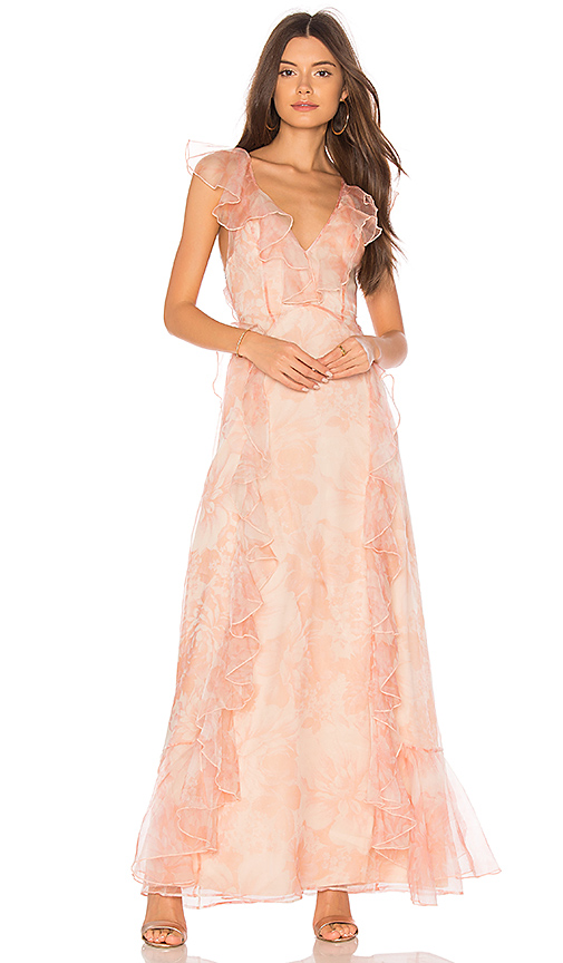 Alice McCall Oh My Goddess Dress in Pink