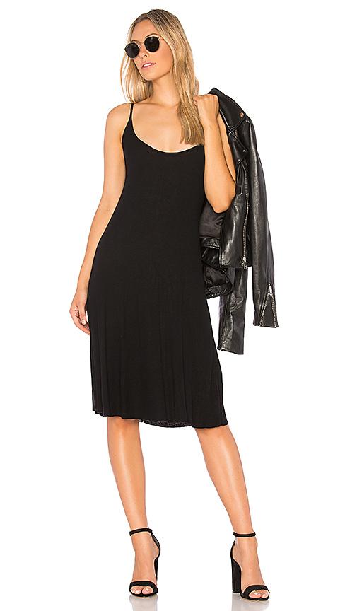 American Vintage Malilen Dress in Black