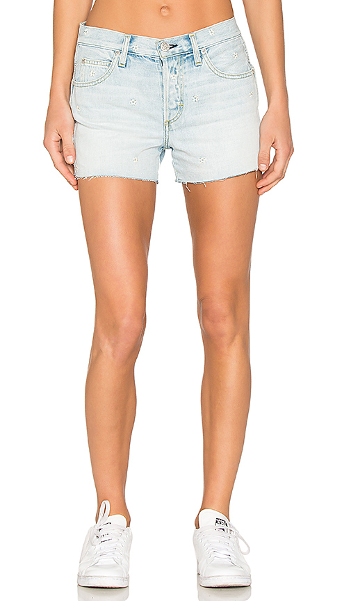 AMO Babe Shorts. - size 24 (also in 25,26,27,28,29,30)