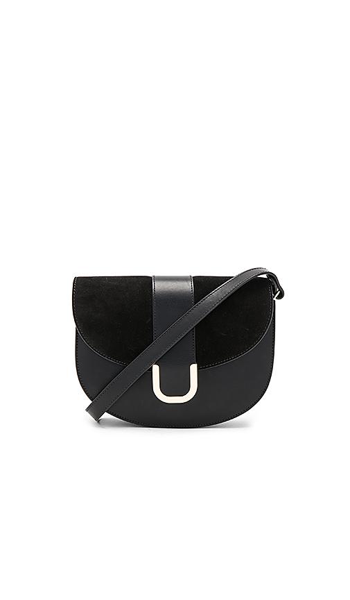 APC Soho Bag in Black