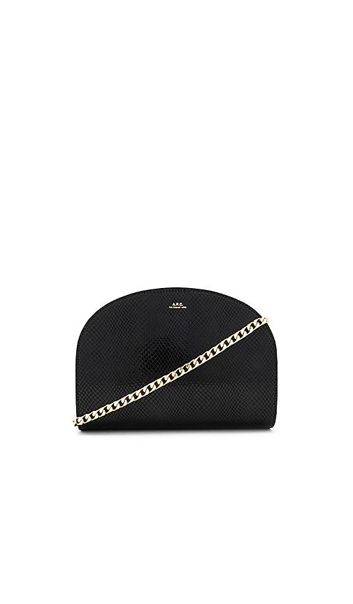 APC Luna Bag in Black