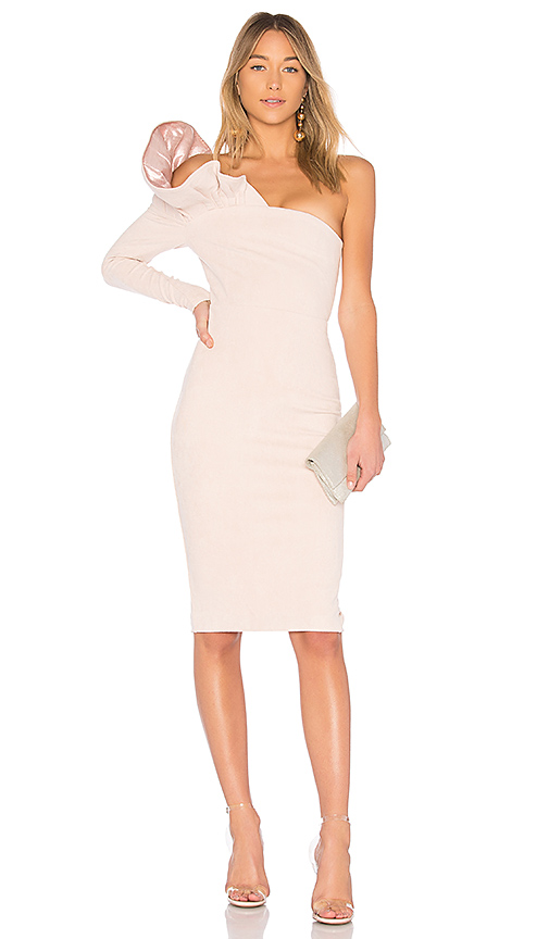 ASILIO First Heart Dress in Pink