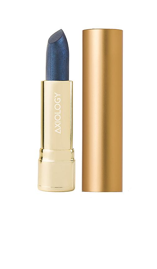 Axiology Natural Organic Lipstick.