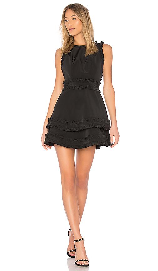 Alexis Kay Dress in Black