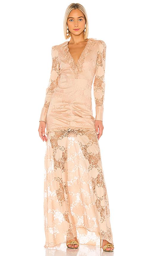 Alexis Dresses Lucasta Dress