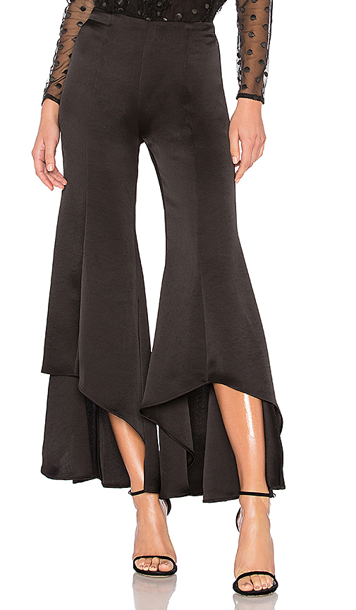 Alexis Emer Pant in Black. - size XS (also in L,M,S)