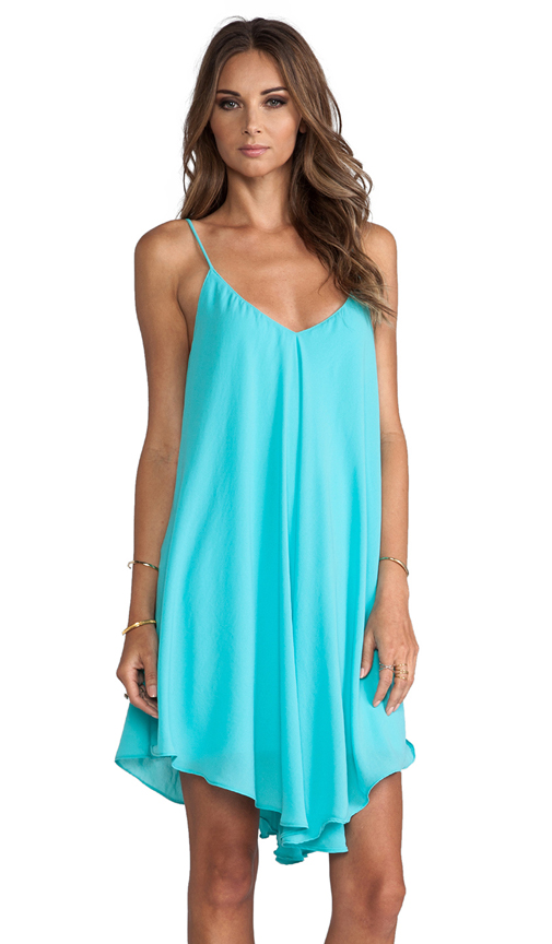 Sale alerts for Backstage x REVOLVE Modern Love Dress - Covvet