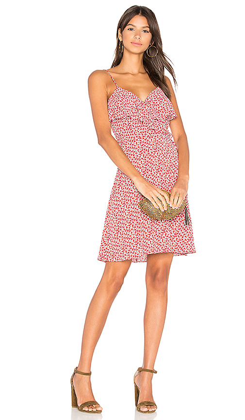 Bailey 44 Negril Dress in Red
