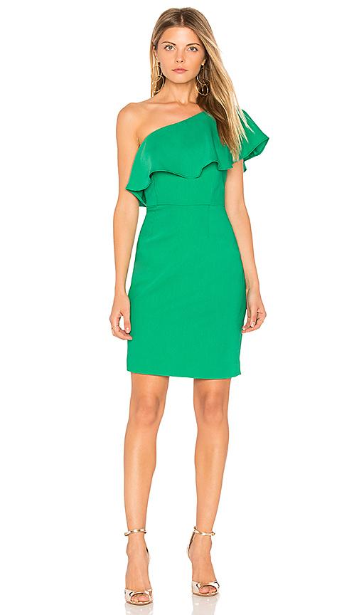 BB Dakota RSVP by BB Dakota Cale Dress in Green