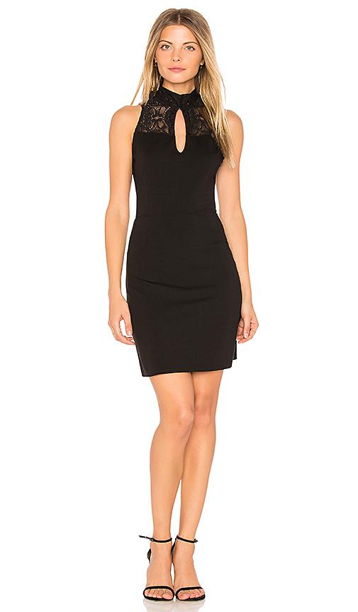 BB Dakota Cambree Dress in Black