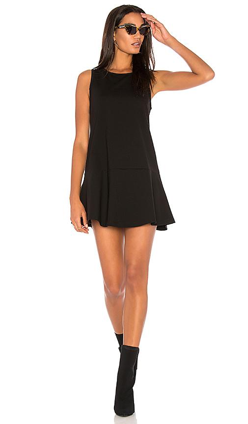 BB Dakota Jack By BB Dakota Sears Dress in Black