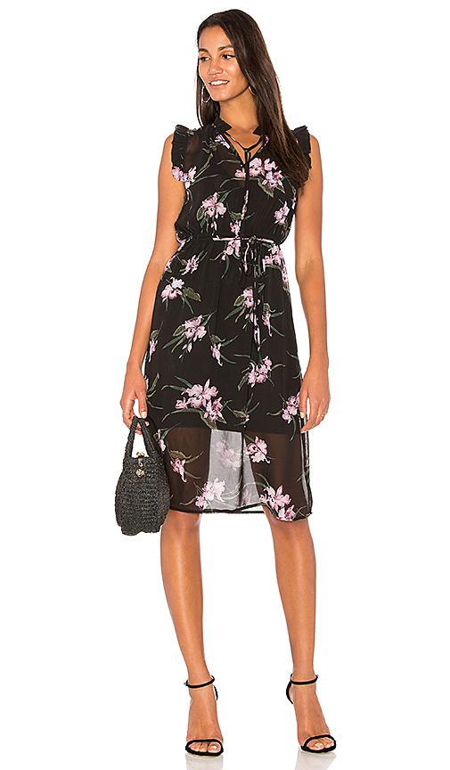 Photo of BB Dakota Sarah Dress in Black - shop BB Dakota dresses sales
