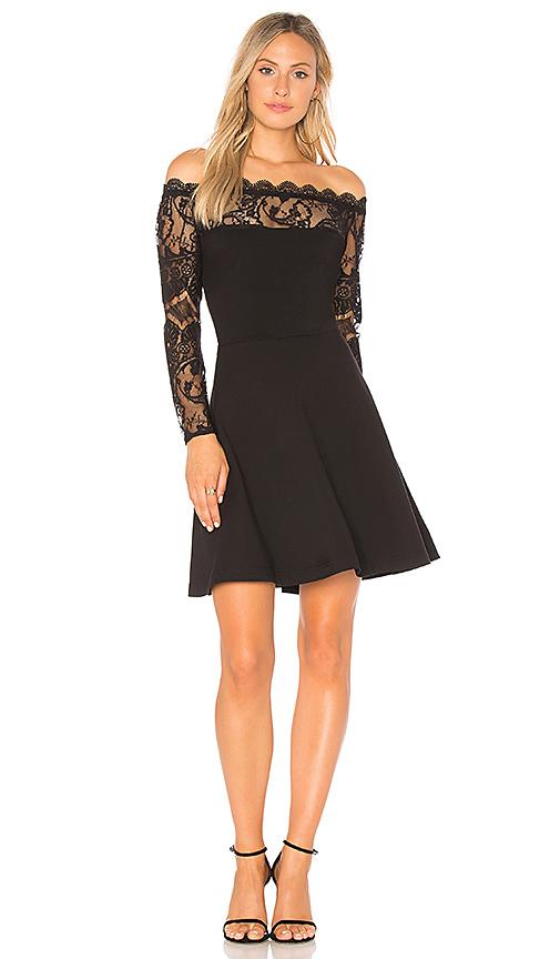 BB Dakota Dennett Dress in Black