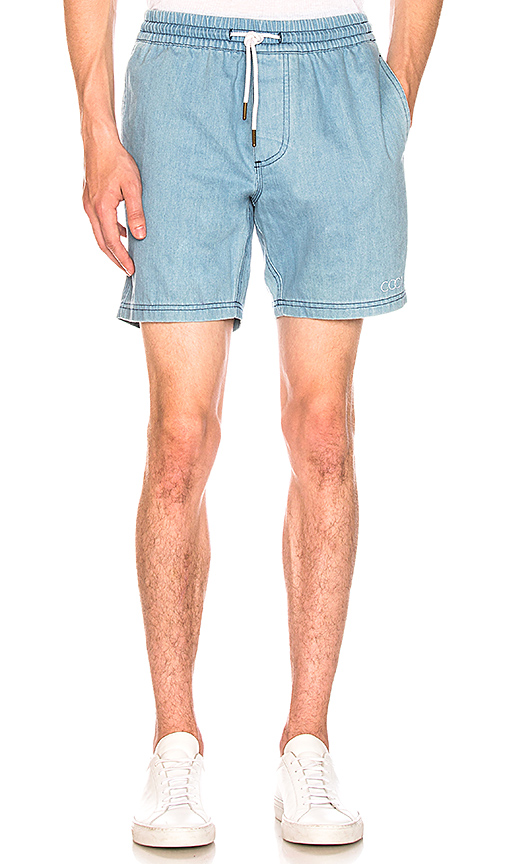 Barney Cools 17 Poolside in Indigo. - size 30 (also in 32,34)