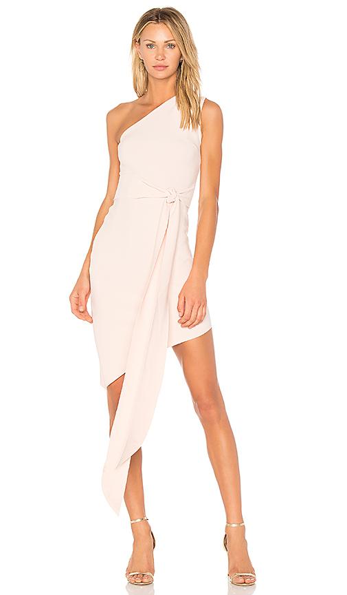 BEC & BRIDGE Mystify Dress in Pink