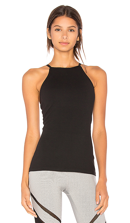 Beyond Yoga Open Back Tank in Black. - size S (also in L,XS)