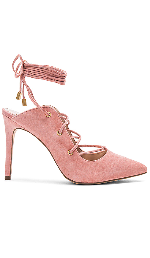 Photo of BCBGeneration Hayes Heel in Pink - shop BCBGeneration shoes sales