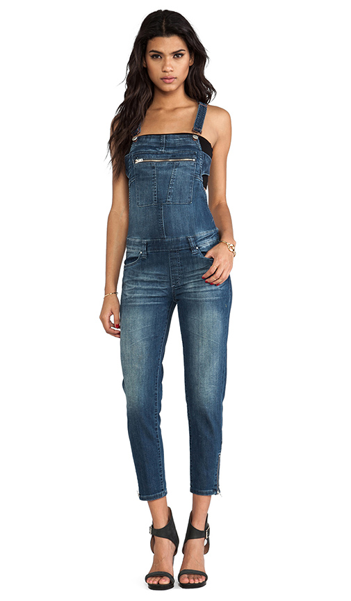BLANKNYC Overalls in Blue