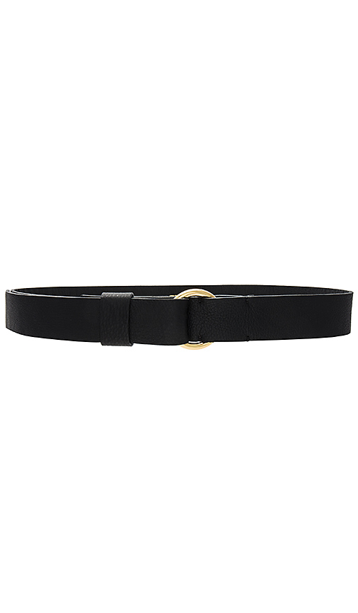 B-Low the Belt Miller Mini Belt in Black