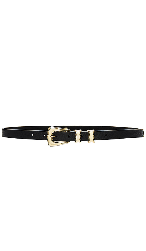 B-Low the Belt Lennie Belt in Black