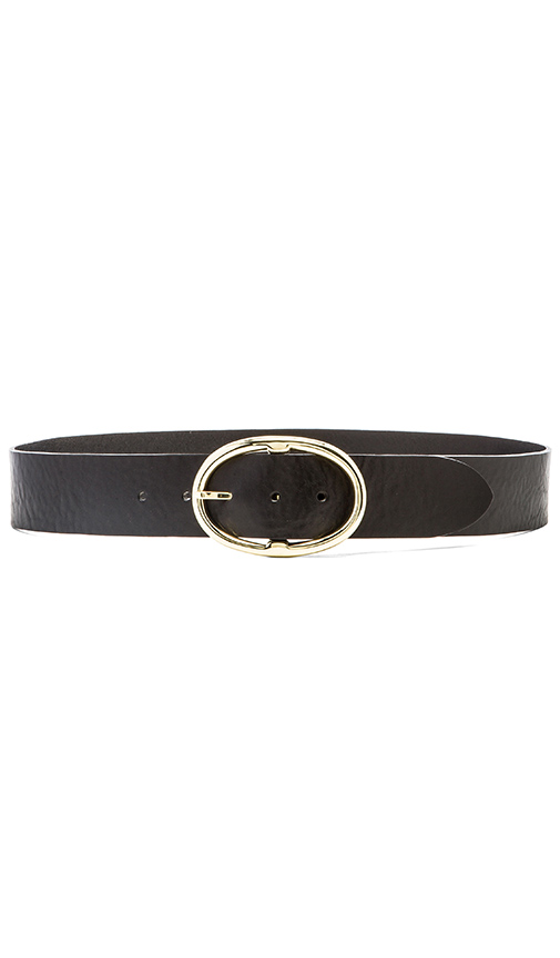 B-Low the Belt Memphis Belt in Black