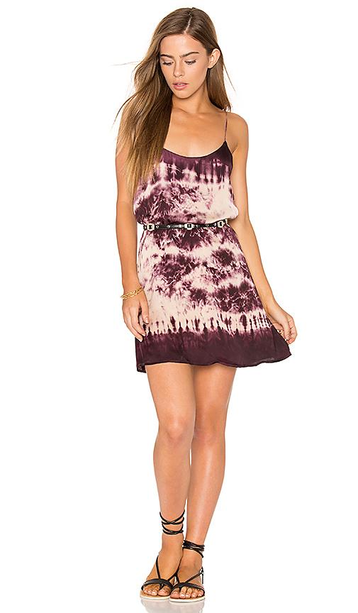 Blue Life Christy Dress in Purple