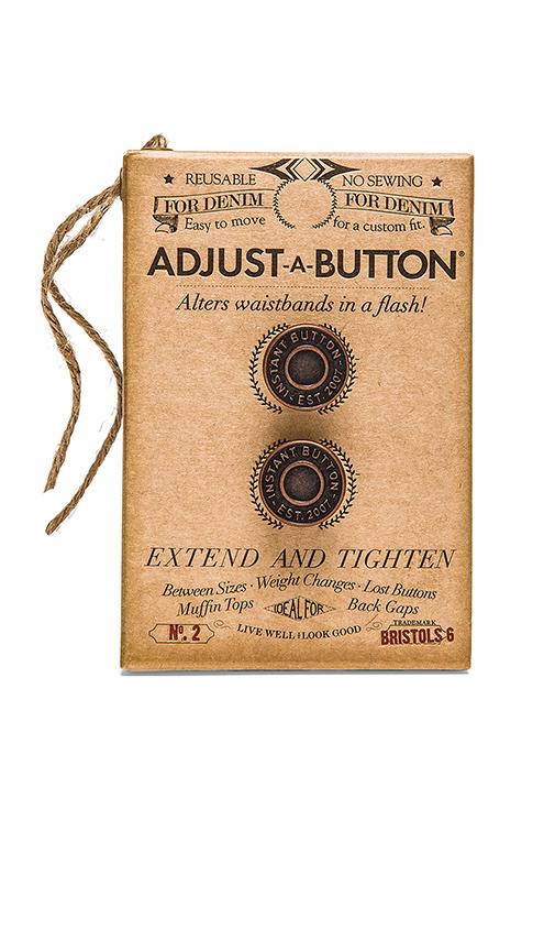 Bristols6 Adjust a Button in Metallic Gold
