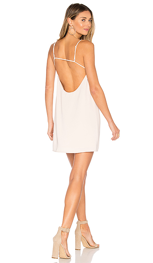 by the way. Sahara Cami Dress in Ivory