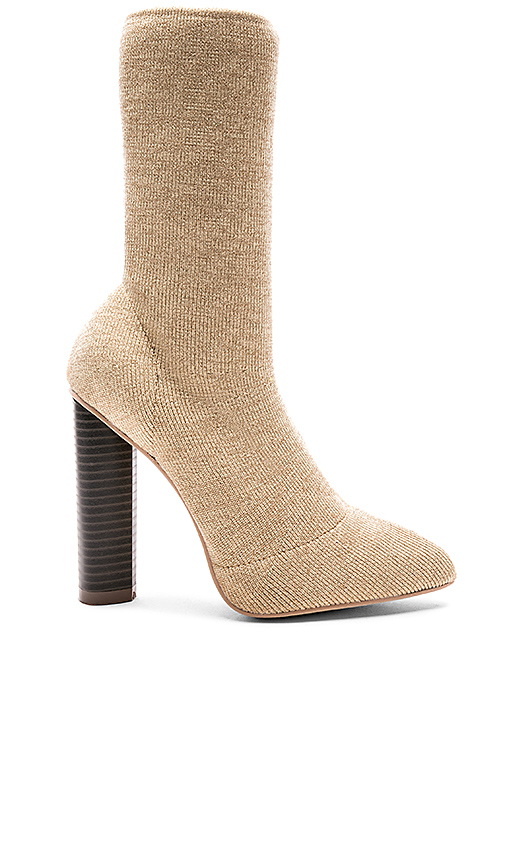 by the way Piper Bootie in Beige