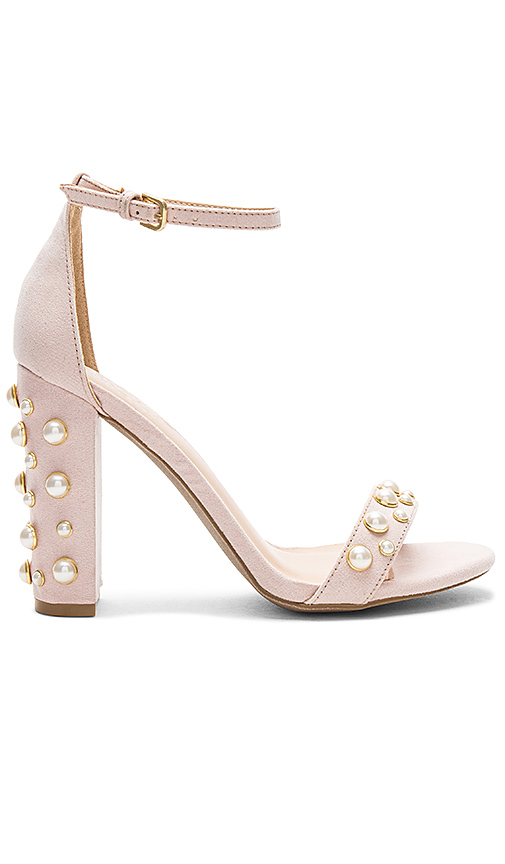 by the way Lily Heel in Beige