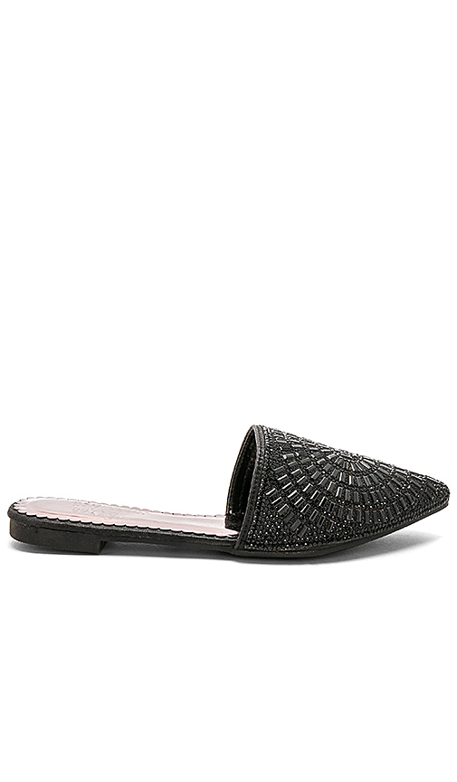 by the way Colette Slide in Black