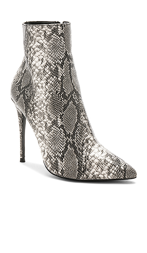 superdown Amber Bootie in Gray