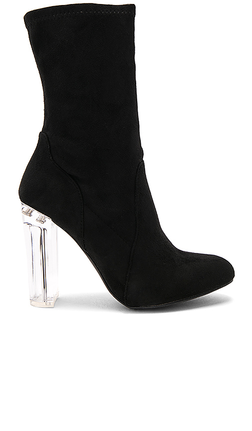 by the way. Alexa Bootie in Black