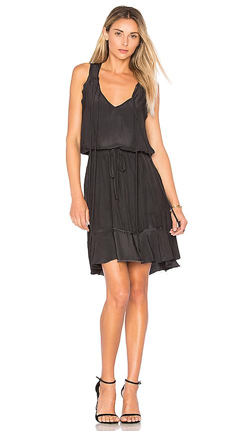 Calvin Rucker One More Day Dress in Black