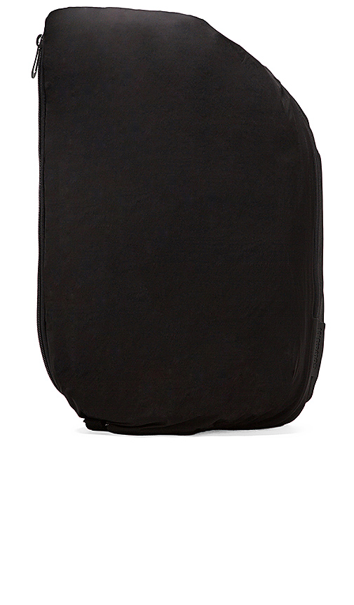 Cote & Ciel Isar Rucksack in Black.