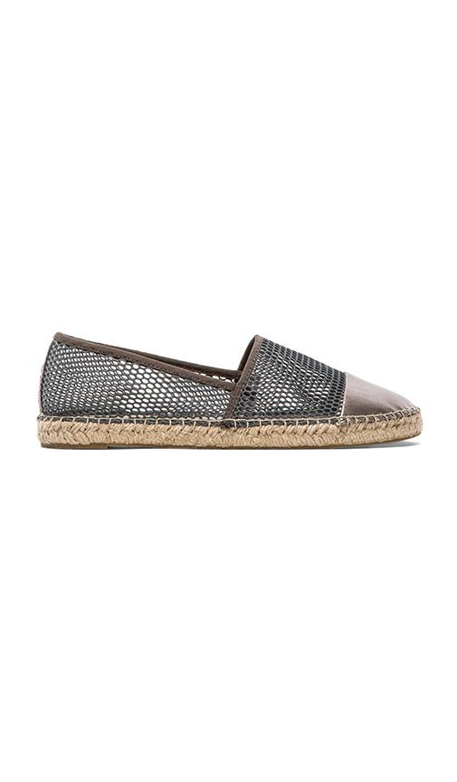 Circus by Sam Edelman Lena Flat in Gray