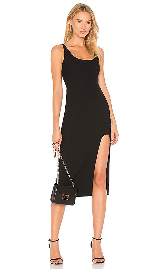 Cinq a Sept Breena Dress in Black