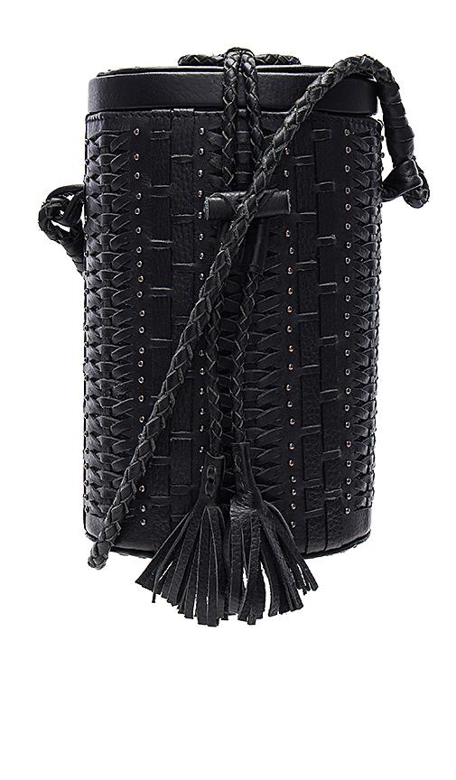 Cleobella Crosstown Bucket in Black