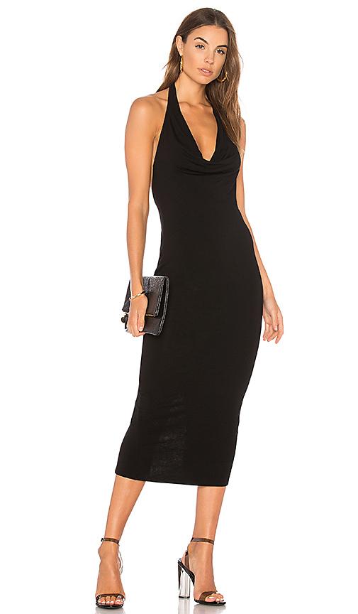 Clayton Sariya Dress in Black