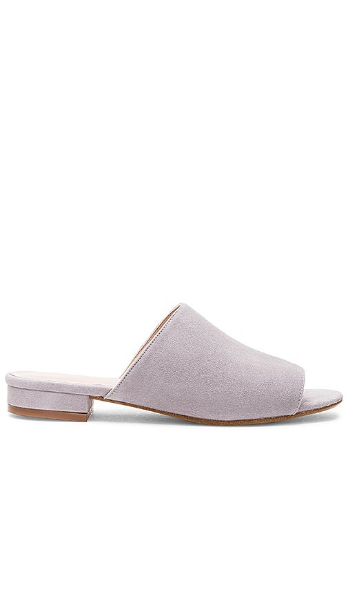 Carmelinas Luna Sandal in Gray