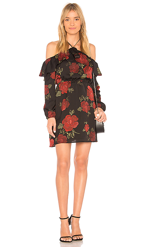 cupcakes and cashmere Boden Dress in Black. - size XS (also in L,M,S)